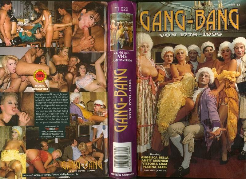Gangbang Von 1778-1998