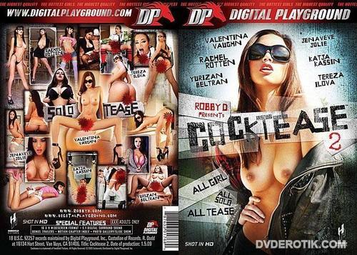 Cock Tease 2  -  (2009)