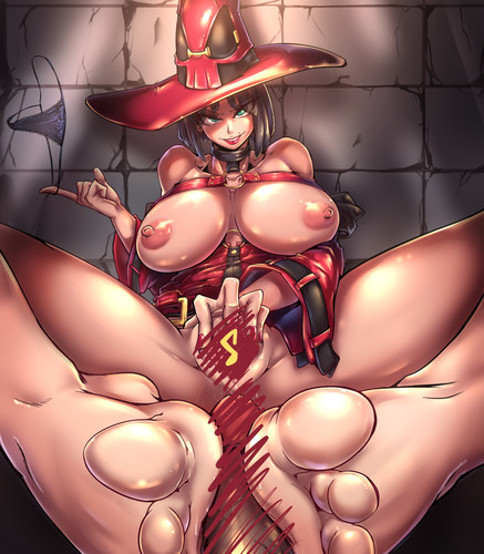 Cutesexyrobutts - Guilty Art Gear Collection