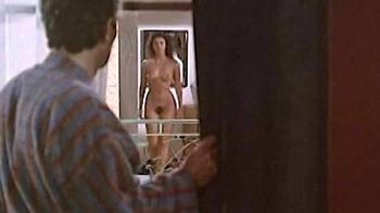 Mathilda May full frontal nude hot body La Passerelle 1988