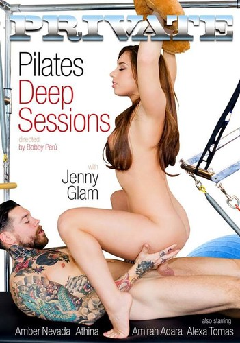 Private Specials 105: Pilates Deep Sessions  - Athina, Amirah Adara, Alexa Tomas, Jenny Glam, Amber Nevada (Private-2015)