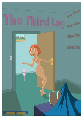 ZeroToons - The Third Leg