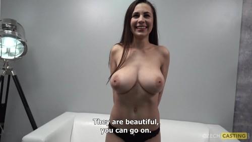 Czechcasting Veronika