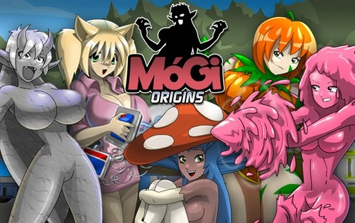 Team Erogi - Mogi Origins - Version 1.353