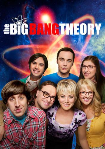 The Big Bang Theory (2007) {Sezon 1} PL.720p.WEB-DL.nHD.x264-NhaNc3 / Lektor PL