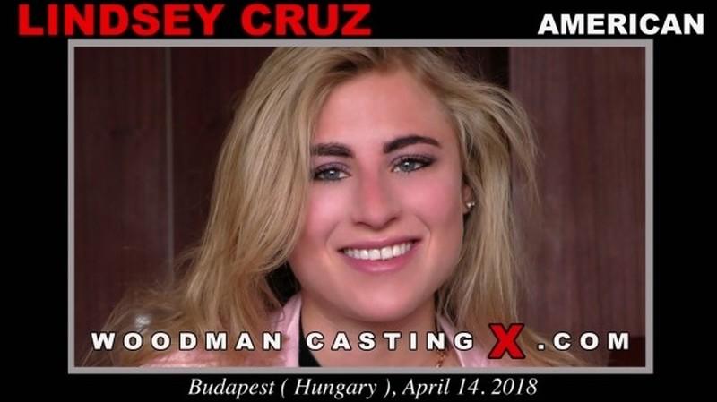 [WoodmanCastingX.com] Lindsey Cruz, Veronica Leal - Casting X 188 * Updated *