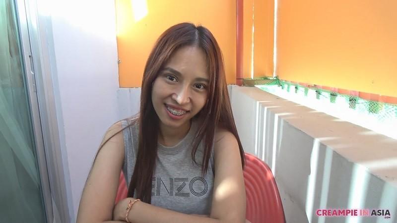 CreampiinAsia Girl Ploy