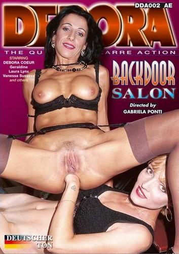 DBM Debora 2 - Backdoor Salon