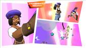 WorldSlayerTeam - Steampirates Rin's story v0 9 6 - RPG porn
