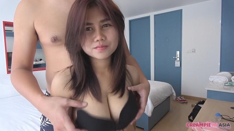 CreampiinAsia Girl Tong