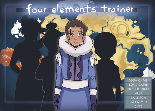 Mity - Four Elements Trainer - Version 0.7.4 + Art Asset 1-27 + Saves