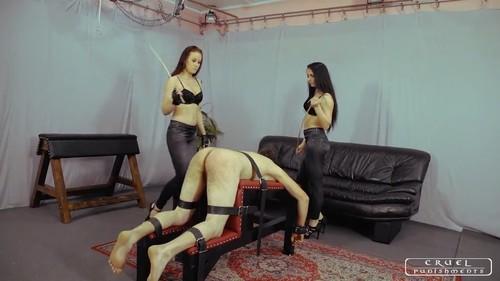 Sado Mistresses