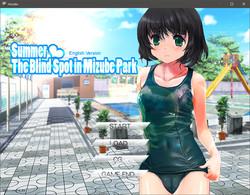 [studio WS] Summer - The Blind Spot in Mizube Park [English]