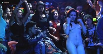 Flora Martinez nude sex pussy fingering topless boobs Rosario Tijeras 2005