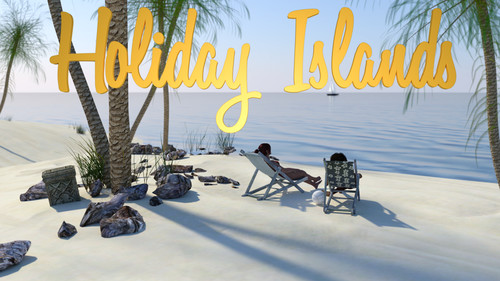 Devon Andersson - Holiday Islands - Episode 1 - Version 9 Update 4