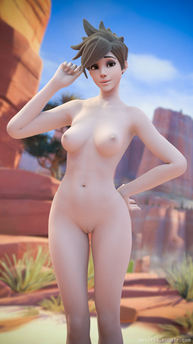 Tracer - Overwatch hot adult Compilation