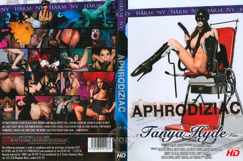 Aphrodiziac  - Missy Macabre, Claudia Rossi, Simone Style, Tanya Hyde, Cindy Dollar, Lucy Belle, Aletta Ocean, Ree Petra, Andy Mann, Jay Snake, Marc Rose, Omar (Harmony-2010)