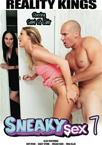 Sneaky Sex 7 (2018)