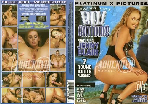 Bell Bottoms  - Daphnye, Jenny Blair, Janet Peron, Valery, Liliane Tiger, Timea, Nikita, Coreena (Platinum-2003)