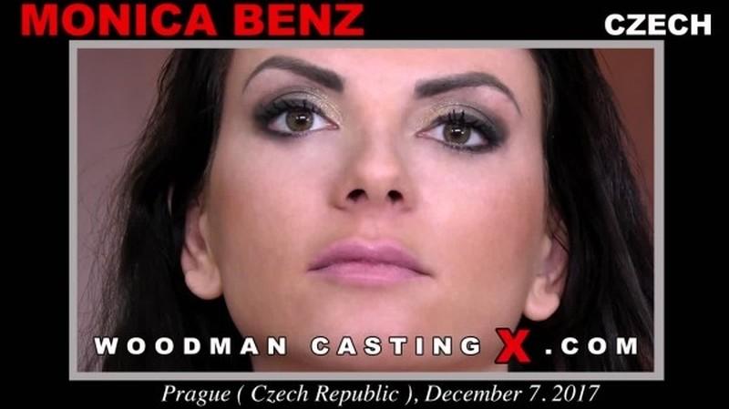 [WoodmanCastingX.com] Monica Benz aka Monika Benz, Monicca - Monica Benz aka Monika Benz, Monicca
