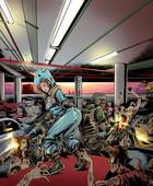 Star Wars art by RenX