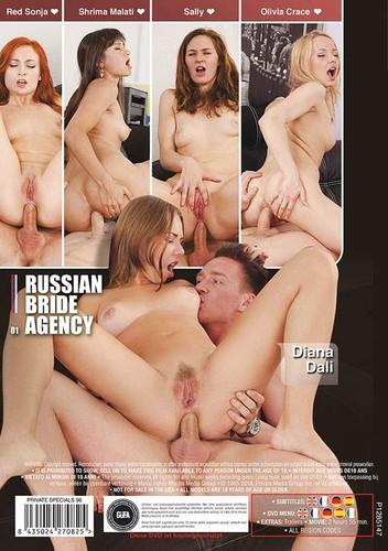 agency model Russian porn