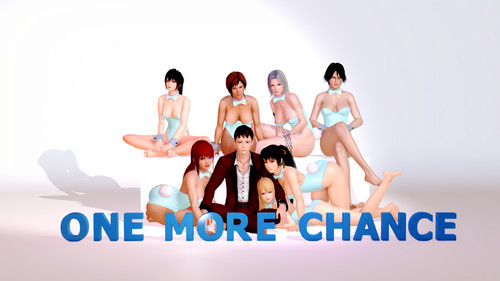 The Lonely Joker - One More Chance - Chapter 1 - Version 0.5 + Compressed Version