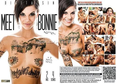 Meet Bonnie  - Ashley Stone, Asphyxia Noir, Bonnie Rotten, Bruce Venture, Mick Blue, Misti Dawn, Ramon Nomar, Skin Diamond (Digital)