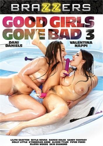 Good girls go bad for sex