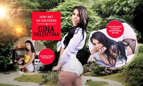 How I Met My Girlfriend: Gina Valentina - LifeSelector