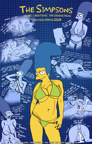 Brompolos - The Simpsons Sexenteins