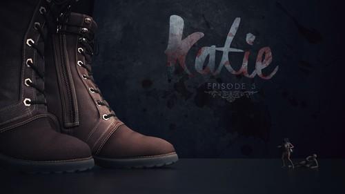 Sorenzer0 - Katie - Episode 5