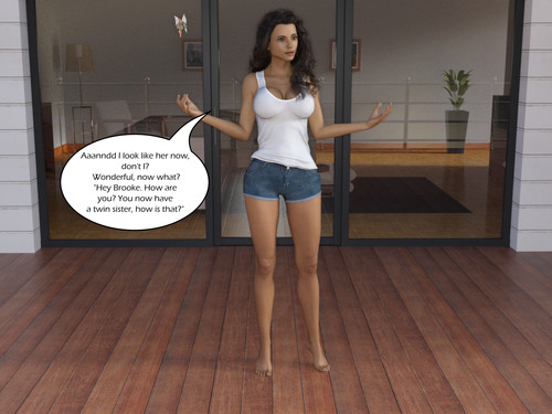 TinyThea - Fairy Diet