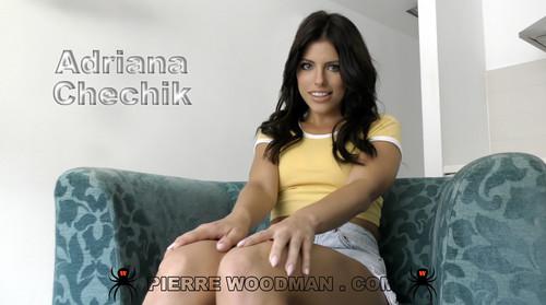Woodman Casting X - Adriana Chechik (XXXX - Sex Is My Passion)