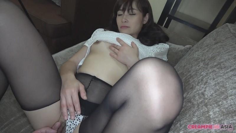 Creampiein Asia Mook