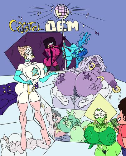 Steven Universe Porn Collection 2018