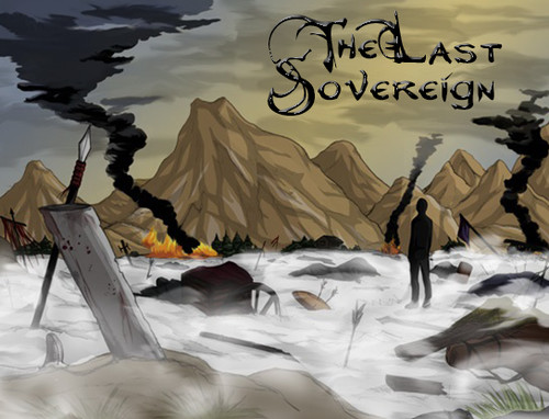 Sierra Lee - The Last Sovereign - Version 0.38.2