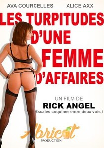 jkpvbdjvx9uy Les Turpitudes Dune Femme DAffaires