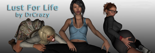 DrCrazy - Lust for Life - Version 0.01