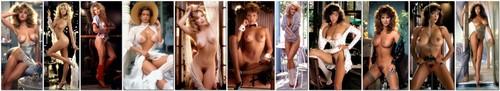 [Playboy Plus] HQ Playmate Centerfolds