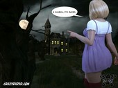 CrazyDad3D - Evil Nun 2