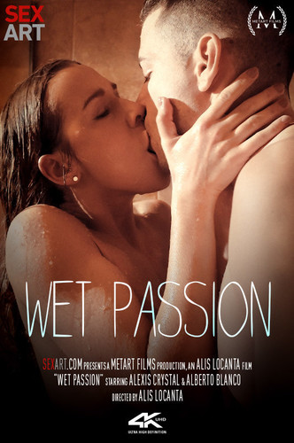 Sex Art - Alexis Crystal (Wet Passion)