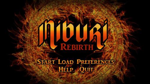 NiburiTeam - Niburi: Rebirth - Version 0.701