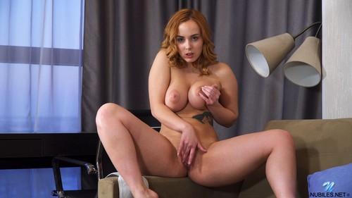 Kayly Redbird aka Red Bird, Lil Vos, Vos - All Natural Tits
