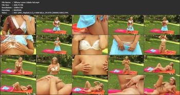 Tiffany Diamond - Lawn Libido, HD