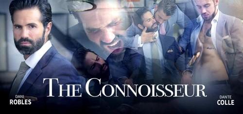 MenAtPlay – The Connoiseur: Dani Robles & Dante Colle