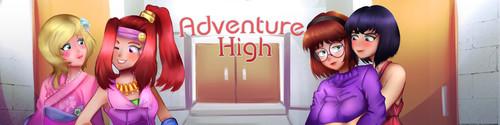 Changer - Adventure High - Version 0.5