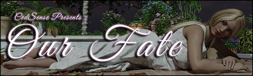 CedSense - Our Fate - A new family - Version 0.14b SE + Compressed Version + Incest Patch