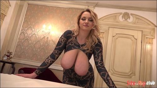 Jazzy Teaser - Adriana - nadine-j.de
