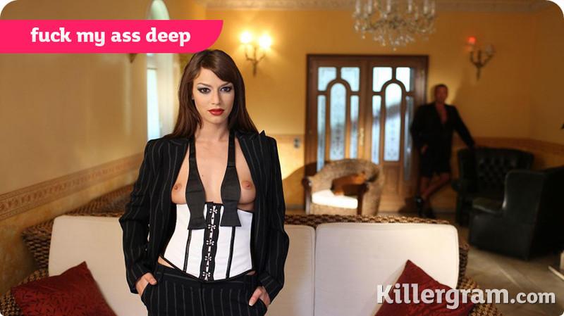 Killergram – Lauro Giotto (Fuck My Ass Deep)